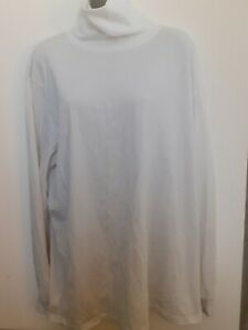 Womens Crane Extra Large Turtle Neck Top Vgc REF  box A15