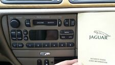 Jaguar S-Type Radio mit Code 1999-2002