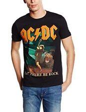 Rock Ausgewählte Grafiken ACDC Damenblusen, - tops & -shirts