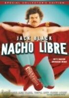 Nacho Libre [New DVD] Ac-3/Dolby Digital, Dolby, Dubbed, Subtitled, Widescreen
