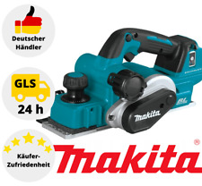 Makita bateria falzhobel dkp181z cepilladora 18v cepilladora 82 mm solo dispositivo