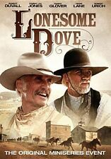LONESOME DOVE - DVD - Sealed Region 1