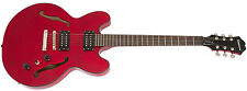 Epiphone Dot Studio Electric Guitar Cherry Mint Condition