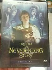 Tales from the Neverending Story The Gift DVD Vol. 2 GoodTimes Entertainment