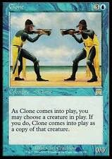 ▼▲▼ Clone (Clone) ONSLAUGHT #75 ENGLISH MTG  Magic