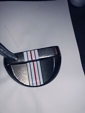 ODYSSEY PUTTER DUAL-FORCE ROSSIE I TRIPLE TRACK DECALS