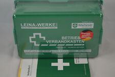 Betriebsverbandkasten Verbandkasten DIN 13157 C Erste Hilfe Verbandbuch DGSVO