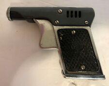 Vintage Pistol Gun Cigarette Lighter Made In Occupied Japan Pat P 1865