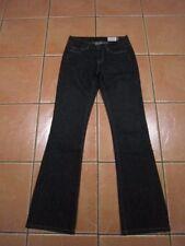 womens JAG mid rise reg fit boot-cut denim jeans SZ 8 stretch!