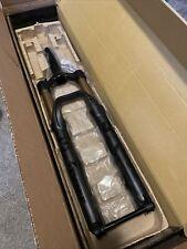 NEW FOX RACING SHOX FACTORY 34 KASHIMA COAT 130mm