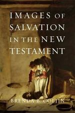 Images of Salvation in the New Testament (Paperback or Softback)