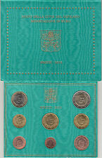 Vatican 2013 Porte-documents Officiel Monnaies ? euros Benoît XVI