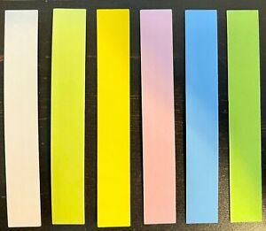 2 Packs PSA 3M Lapping Films for Work Sharp Precision Adjust Sharpening System
