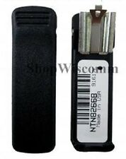 Motorola OEM NTN8266 Belt Clips XTS 3000 3500 5000 **Free Shipping**