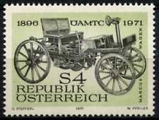 Austria 1971 SG#1621 Motor Cycle & Touring Club MNH #D63960
