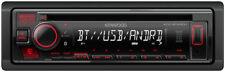 KENWOOD KDC-BT430U Bluetooth MP3-Radio mit USB