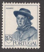 Portugal #680 mint 1$75 Algarve Woman's Costume 1947 cv $20
