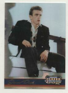 2008 DONRUSS AMERICANA - HOBBY FOIL SHORT PRINT #201 JAMES DEAN