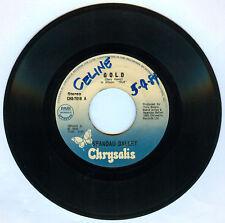 Philippines SPANDAU BALLET Gold 45 rpm Record