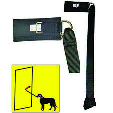 Service dog Equipment.Door Opener, Handle Sleeve with attached strap