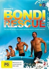 Bondi Rescue : Season 3 (DVD, 2008, 2-Disc Set) - Region 4