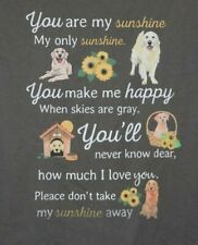 1da64dfa Dogs Theme Unisex Adult Graphic Tees for sale | eBay