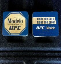 "Modelo UFC official Beer Beer Coasters ""25"" Count"