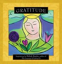 Gratitude: Inspirations by Melody Beattie: By Beattie, Melody