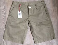 Womens Replay Jeans Shorts Chino Shorts W29 New