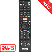 *NEW RMT-TX100D Replaced Remote fit for SONY BRAVIA LED HDTV Smart TV w/ Netflix