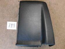 SL R129 original  Sitzverkleidung Sitz  links 1299100935 1299140123  schwarz