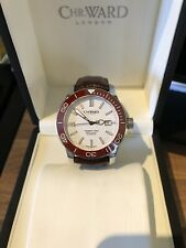 Christopher Ward C60 Trident Pro 600 Automatic Watch 42mm