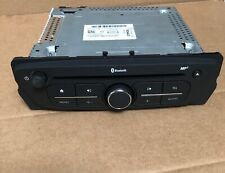 Poste Autoradio CD+Bleutooth  RENAULT KANGOO 2 II, Mercedes CITAN 281153780R