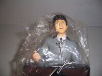 "1991 The Beatles Paul McCartney 10"" Figure Apple Corps Hamilton New Sealed Bag"