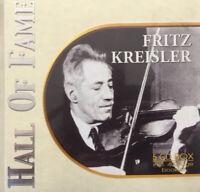 Fritz Kreisler The Best Of 5CD Box Collection Rare CD Clásica