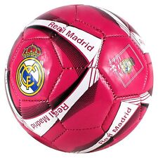 Real Madrid Soccer Ball - Away Colors/Pink - Size 2 Practice [Misc.]