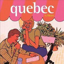 NEW Quebec (Vinyl)