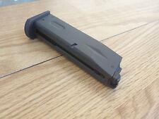 1-Spare HFC M9A1 Magazine Green Gas Propane GBB Airsoft gun Metal mag/clip M92f