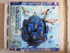 BEATNIKS  -  Another High Exit  CD - JAPAN ONLY RELEASE  VAP INC., VACC-81059