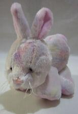 Webkinz Sherbet Bunny Rabbit Plush Only No Code Plush Tye Dyed Ganz