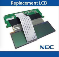 Replacement NEC LCD Phone Screen Fits DSX 40 80 120 NEC DTH,DTR,ITH,ITR, 22B