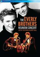 The Everly Brothers - The Reunion Concert NEW DVD
