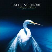 Faith No More - Angel Dust [New CD]