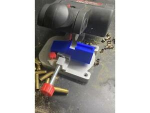""".223 to 300 Blackout Jig For Use In A 2"""" Inch Table Chop Saw Like Harbor Freight"""