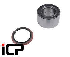 Rear Wheel Bearing Kit Fits: Mazda MX5 Roadster 05-15 NC 1.8 2.0