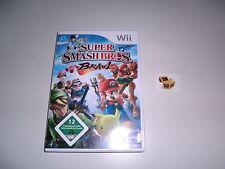Nintendo Wii Super Smash Bros. Brawl Wii juego juegos wii u