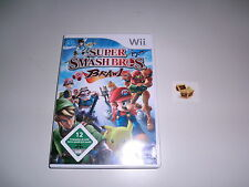 Nintendo Wii Super Smash Bros.Brawl Wii Game Games Wii U