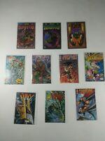 Lot Of 10 Image Comics Spawn Chapel Prophet Maxx Supreme