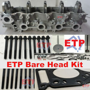 Cylinder Head Kit for WL 2.5L Diesel Mazda Bravo and Ford Courier