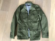Dsquared2 Men's Coat (Size 48) Excellent Condition